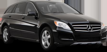 Mercedes-r-class