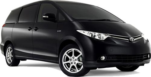 Toyota-Tarago
